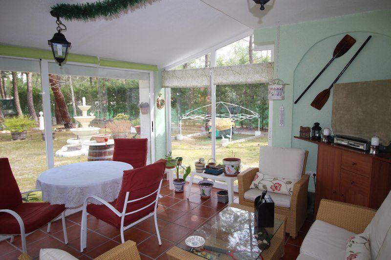 Casa en venta en Marugán, Segovia, Calle los Sauces, 125.000 €, 3 habitaciones, 2 baños, 73,76 m2
