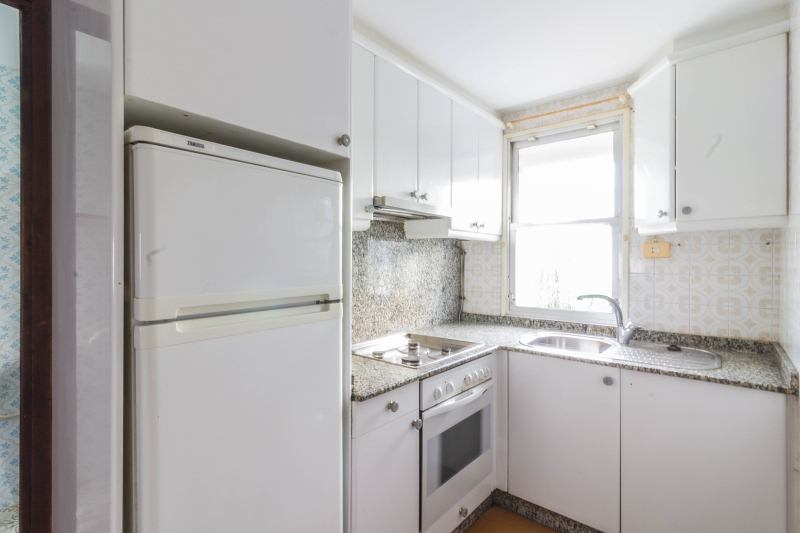 Piso en venta en Piso en Ferrol, A Coruña, 20.400 €, 2 habitaciones, 1 baño, 53 m2