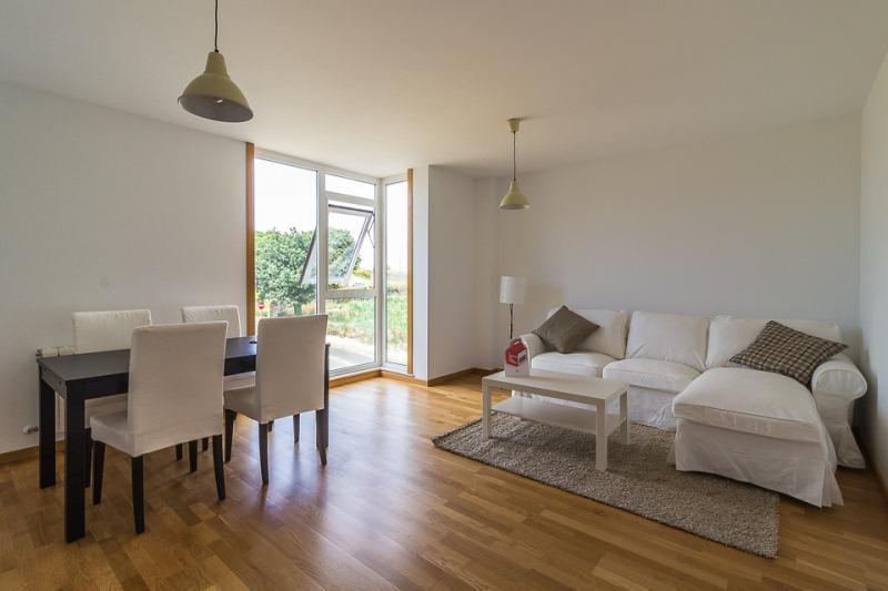 Piso en venta en Redes, Mugardos, A Coruña, Urbanización Alameda Do Baño, 119.000 €, 3 habitaciones, 3 baños, 131 m2