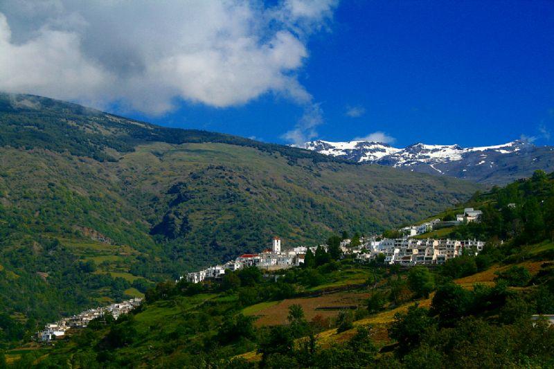 Casa en venta en Capileira, Granada, Calle Cubo, 136.000 €, 2 habitaciones, 1 baño, 76 m2
