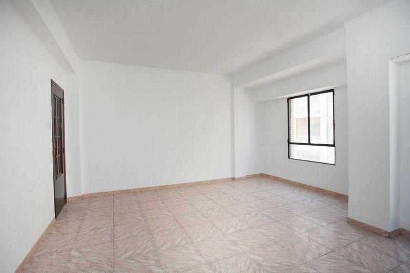 Piso en venta en Raval, Algemesí, Valencia, Calle Cardenal Martí, 39.900 €, 3 habitaciones, 1 baño, 81 m2