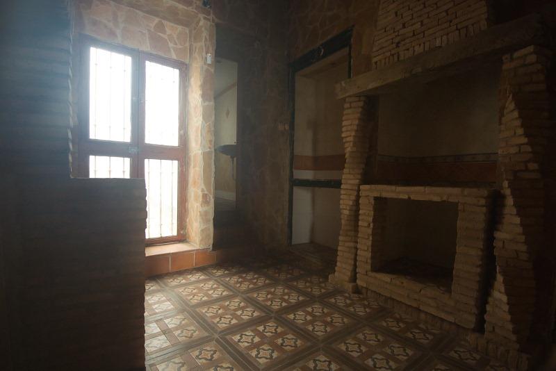 Casa en venta en Urbanizacion Costa Esuri, Ayamonte, Huelva, Calle Buenavista, 69.000 €, 2 habitaciones, 1 baño, 92 m2