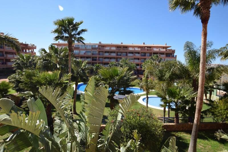 Piso en venta en El Ejido, Almería, Calle Virazon, 123.000 €, 2 habitaciones, 1 baño, 71 m2