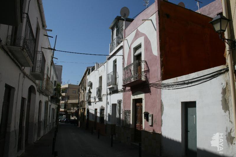 Casa en venta en Cuevas del Almanzora, Almería, Calle la Lisas, 45.150 €, 1 baño, 91 m2