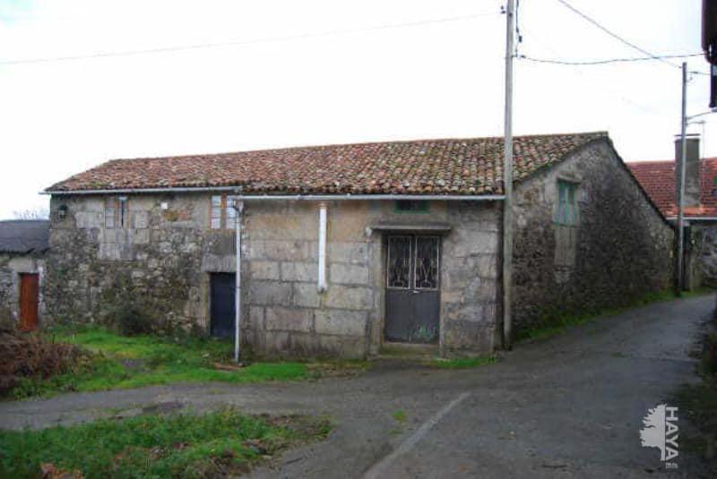 Casa en venta en Campo Lameiro, Pontevedra, Lugar Couso, 86.800 €, 2 habitaciones, 1 baño, 245 m2