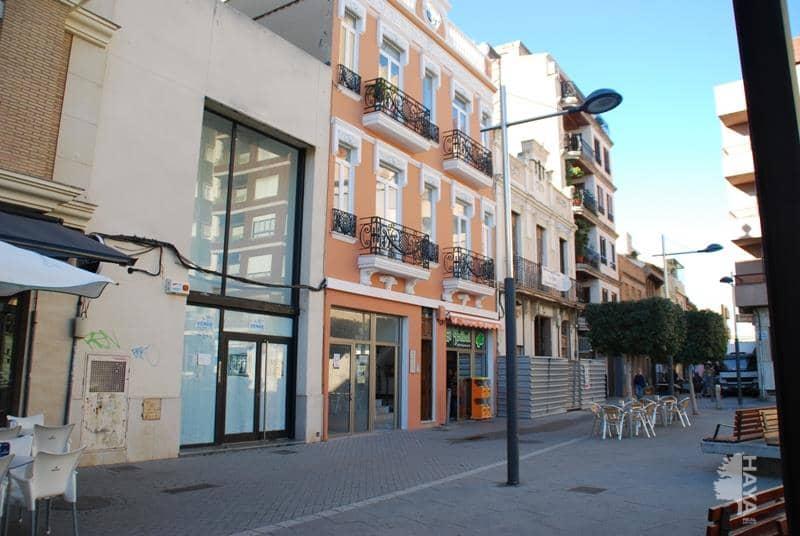 Local en venta en Sedaví, Valencia, Plaza Den Jaume I El Conqueridor, 114.500 €, 135 m2