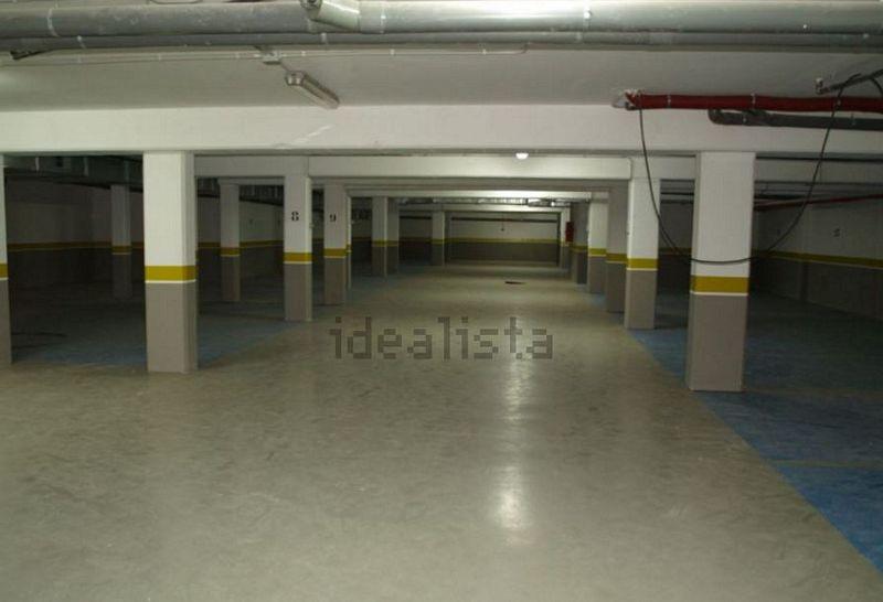 Parking en venta en Joc de la Bola, Lleida, Lleida, Calle Segriá, 22.000 €, 11,72 m2