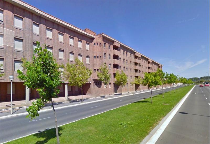 Oficina en venta en Aranbizkarra, Vitoria-gasteiz, Álava, Calle Cuenca del Deva, 123.000 €, 133 m2