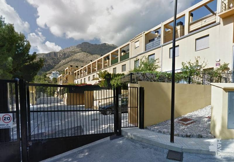 Casa en venta en Casa en Altea, Alicante, 94.638 €, 1 habitación, 1 baño, 65 m2, Garaje