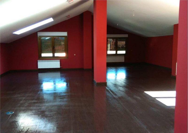 Casa en venta en Villamayor, Salamanca, Calle Cañaveral, 367.700 €, 3 habitaciones, 2 baños, 439,9 m2