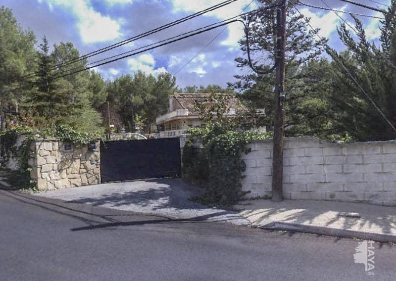 Piso en venta en Batoi, Alcoy/alcoi, Alicante, Calle Carrasca, 222.000 €, 6 habitaciones, 3 baños, 559 m2