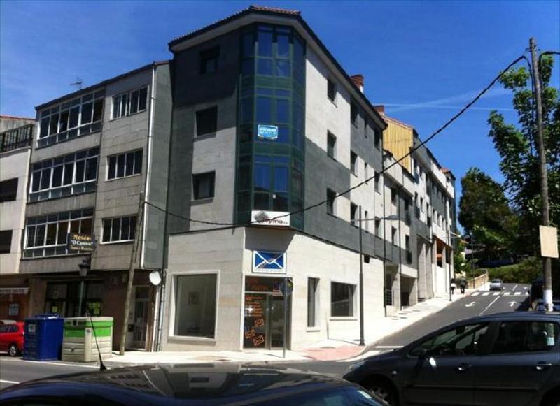 Local en alquiler en Estacion de Lalín, Lalín, Pontevedra, Calle Da Ponte, 1.190 €, 289 m2