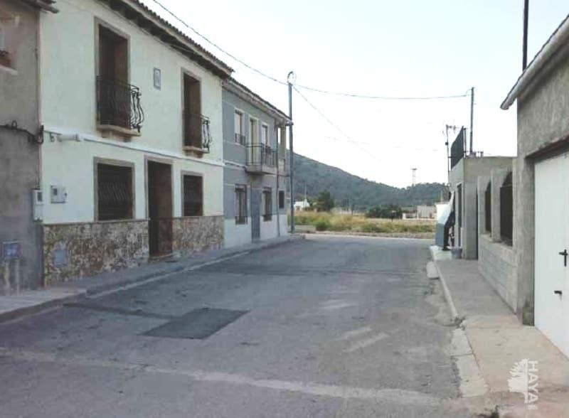 Casa en venta en Abanilla, Murcia, Calle San Jose, 33.840 €, 1 baño, 76 m2