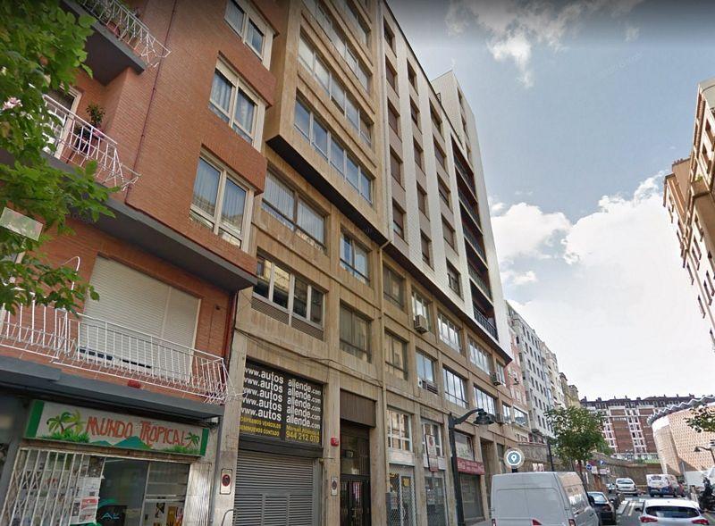 Oficina en venta en Esquibien, Bilbao, Vizcaya, Calle General Concha, 190.000 €, 109,96 m2