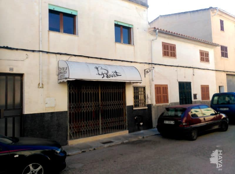 Piso en venta en Vilafranca de Bonany, Baleares, Calle Santa Bárbara, 144.676 €, 2 habitaciones, 1 baño, 330 m2