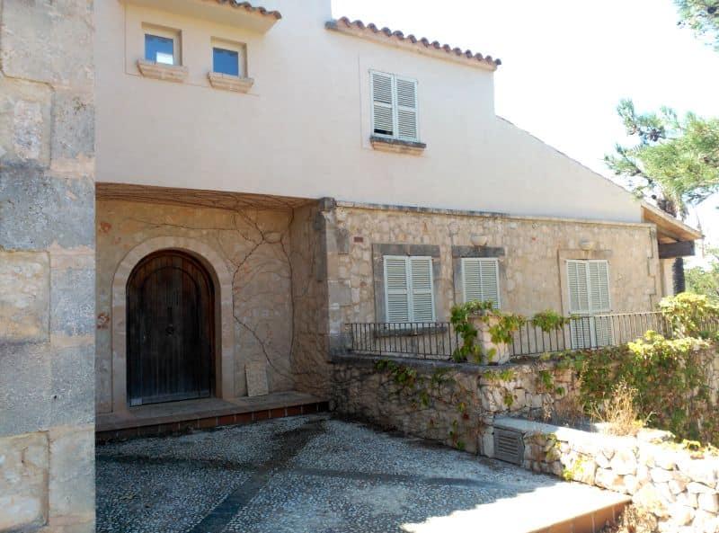 Casa en venta en Felanitx, Baleares, Lugar Finca El Serral de Cas Ferre, 1.929.016 €, 5 habitaciones, 3 baños, 623 m2