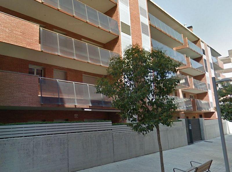 Parking en venta en Joc de la Bola, Lleida, Lleida, Calle Segriá, 23.000 €, 17,55 m2