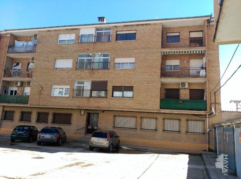 Piso en venta en Jaraiz de la Vera, Jaraíz de la Vera, Cáceres, Avenida Constitucion, 58.000 €, 3 habitaciones, 1 baño, 92 m2