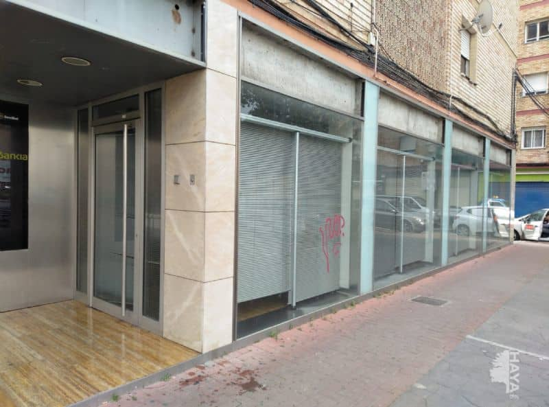 Local en venta en Murcia, Murcia, Calle Plutón, 347.484 €, 157 m2