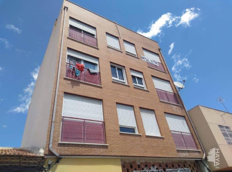 Piso en venta en Murcia, Murcia, Calle Doctor Marañon (san Miguel), 65.482 €, 2 habitaciones, 1 baño, 49 m2