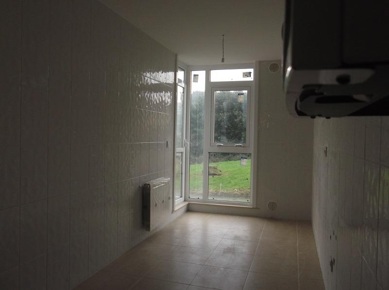 Piso en venta en Mugardos, A Coruña, Urbanización Alameda Do Baño, 94.800 €, 3 habitaciones, 2 baños, 98 m2