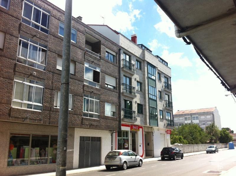 Piso en venta en Silleda, Pontevedra, Calle Parque (do) - Bandeira, 39.000 €, 124 m2