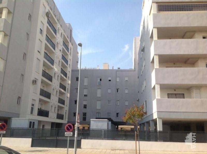 Parking en venta en Distrito Este-alcosa-torreblanca, Sevilla, Sevilla, Calle Periodista Eduardo Chinarrodiaz, 15.750 €, 27 m2