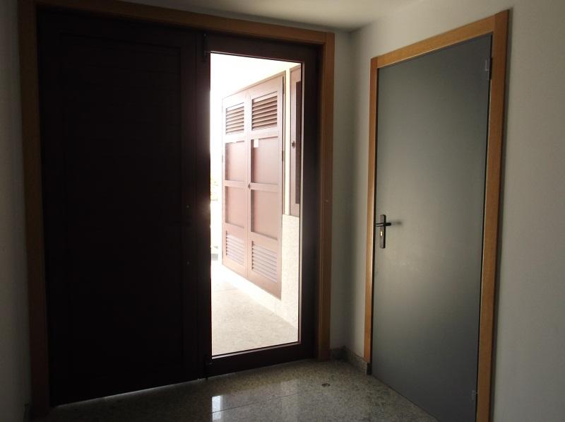 Piso en venta en Redes, Mugardos, A Coruña, Urbanización Alameda Do Baño, 65.700 €, 2 habitaciones, 1 baño, 60 m2
