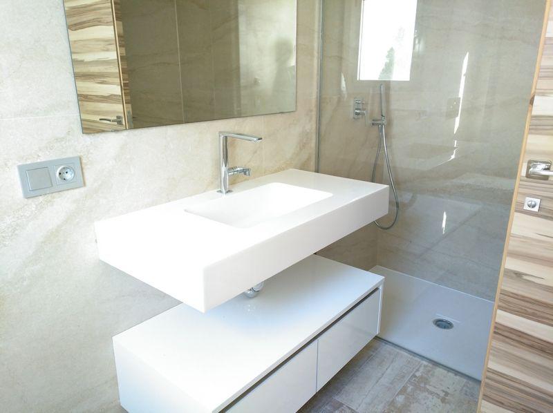 Casa en venta en Montemar-la Viña, Benissa, Alicante, Avenida de la Fustera, 522.000 €, 3 habitaciones, 3 baños, 211,36 m2