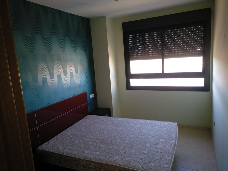 Piso en venta en Castellón de la Plana/castelló de la Plana, Castellón, Calle Rio Jabalon, 101.000 €, 2 habitaciones, 1 baño, 64 m2