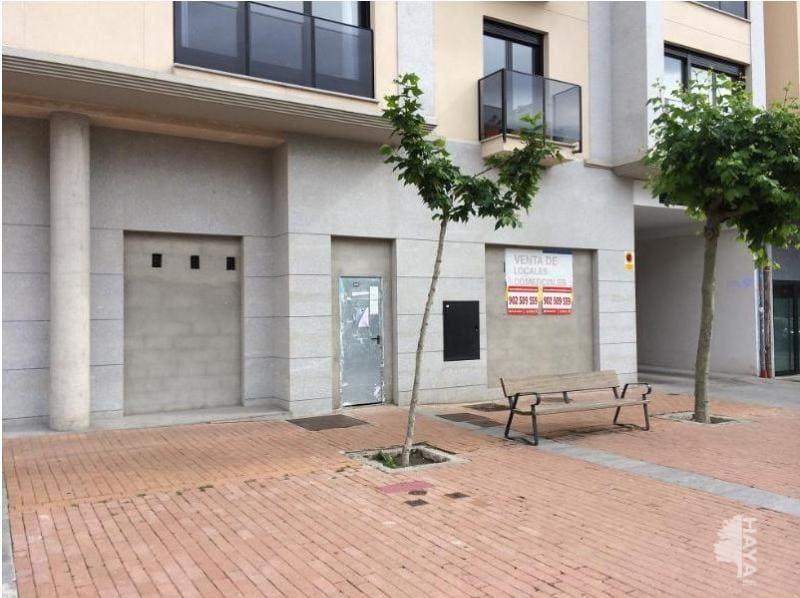 Parking en venta en Parking en Ávila, Ávila, 5.250 €, 25 m2, Garaje