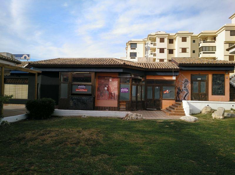 Local en venta en La Pedrera, Dénia, Alicante, Lugar Partida Bovetesord, 42.000 €, 46 m2