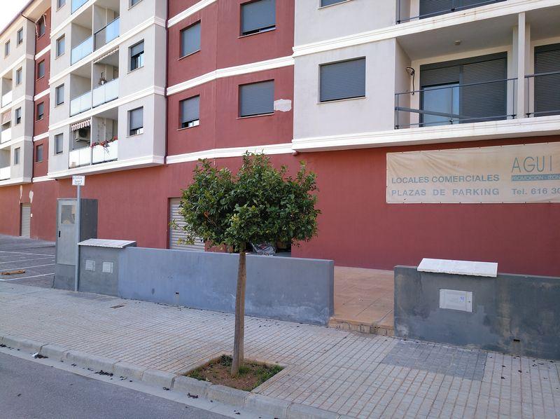 Local en venta en Grupo Colonia Carmaday, la Vall D`uixó, Castellón, Calle Ronda Glories Valencianes, 46.000 €, 146,81 m2