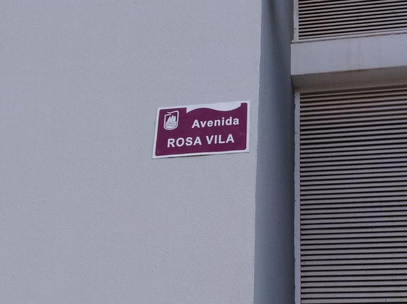 Parking en venta en Pol. Industrial Risco Prieto, Puerto del Rosario, Las Palmas, Urbanización Rosa Vila, 3.500 €, 10,35 m2