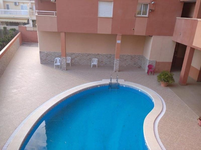 Piso en venta en Oropesa del Mar/orpesa, Castellón, Calle Pont de Zafra, 79.000 €, 2 habitaciones, 2 baños, 72 m2