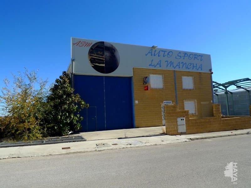 Industrial en venta en Montalbo, Cuenca, Calle Nazareno, 90.600 €, 2297 m2