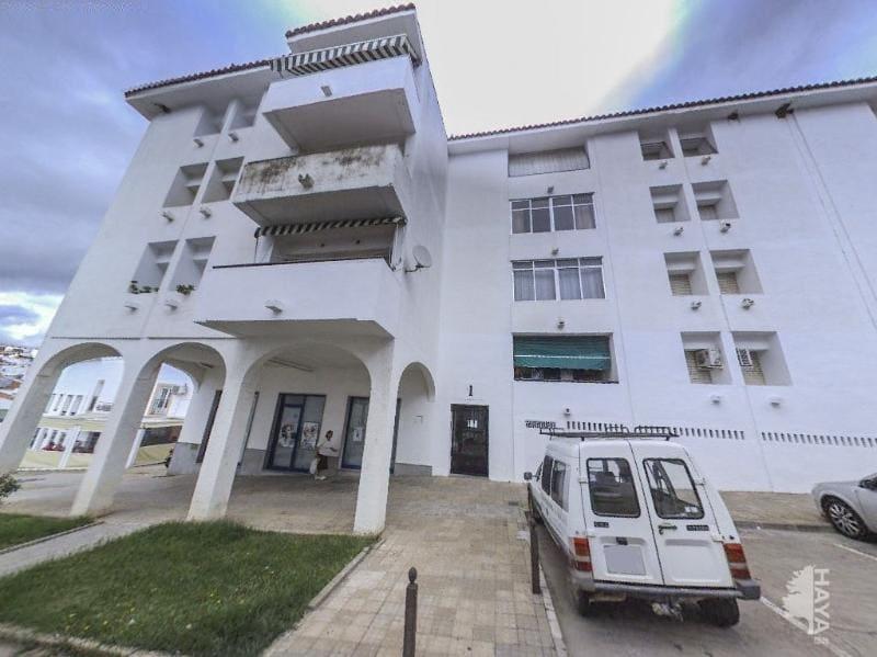 Piso en venta en Jerez de los Caballeros, Badajoz, Calle El Pomar, 40.585 €, 3 habitaciones, 1 baño, 98 m2