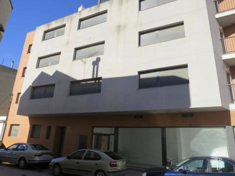 Piso en venta en Sant Jaume D`enveja, Tarragona, Calle Independencia, 92.100 €, 2 habitaciones, 2 baños, 107 m2