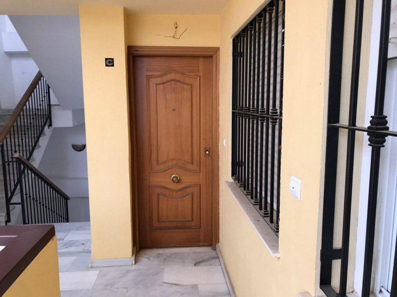 Piso en venta en Cúllar Vega, Granada, Calle Pablo Picasso, 63.900 €, 2 habitaciones, 1 baño, 58,86 m2