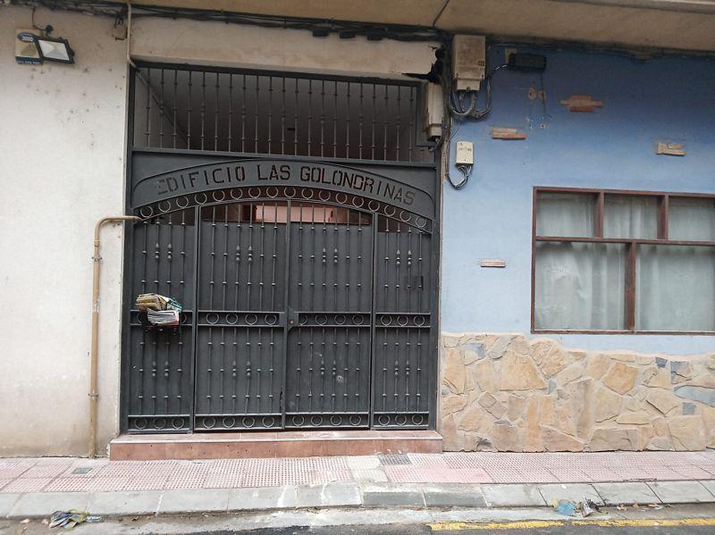 Piso en venta en Alberite, La Rioja, Calle Ortega Y Gasset, 72.700 €, 2 habitaciones, 1 baño, 89 m2