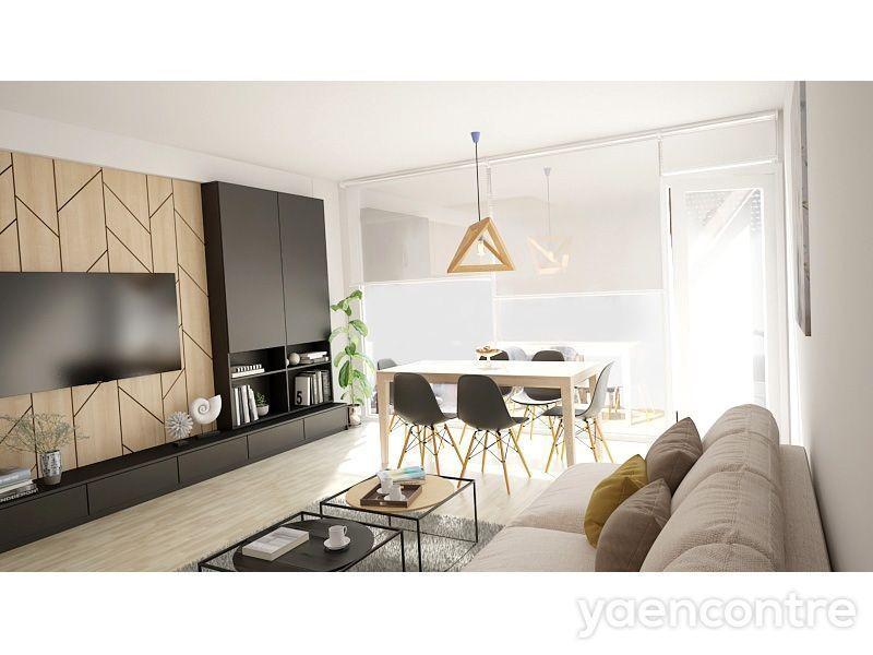 Piso en venta en 53032, Santa Margarida I Els Monjos, Barcelona, Avenida Mas Catarro, 59.900 €, 3 habitaciones, 1 baño, 73 m2