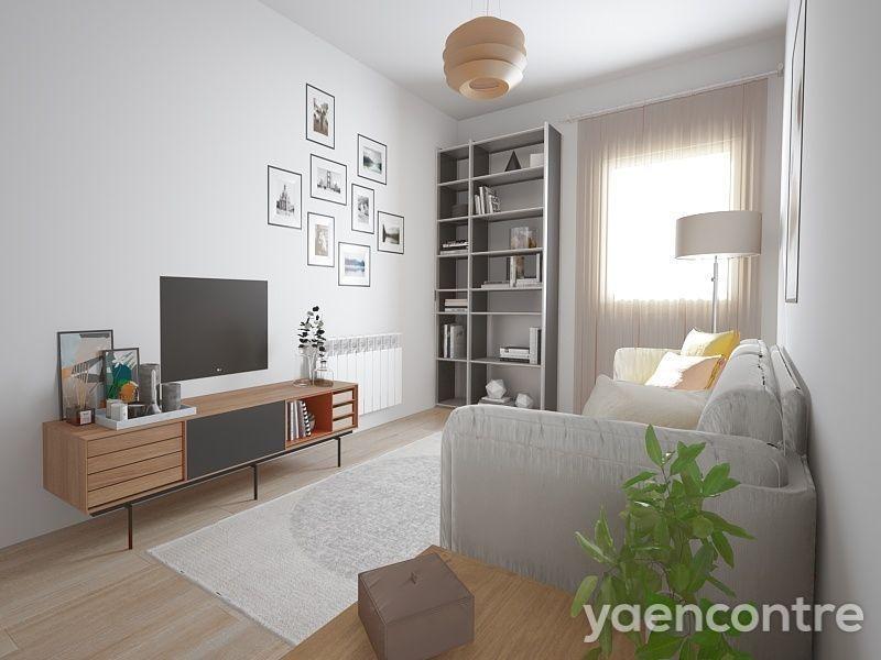 Piso en venta en Vilafranca del Penedès, Barcelona, Calle Font Rubí, 87.000 €, 3 habitaciones, 1 baño, 74 m2