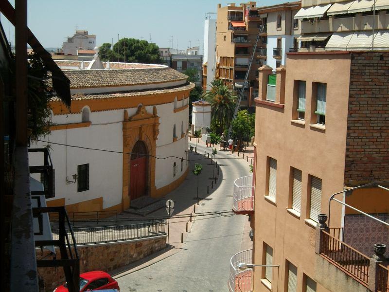 Piso en venta en Linares, Jaén, Calle Romea, 55.000 €, 3 habitaciones, 1 baño, 95 m2