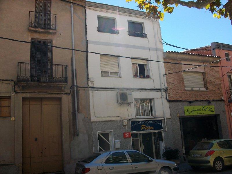 Piso en venta en Piera, Piera, Barcelona, Calle Sant Cristofol, 70.000 €, 2 habitaciones, 1 baño, 67 m2