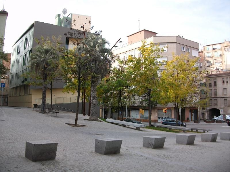 Piso en venta en Manresa, Barcelona, Calle Viladordis, 49.000 €, 3 habitaciones, 1 baño, 71 m2