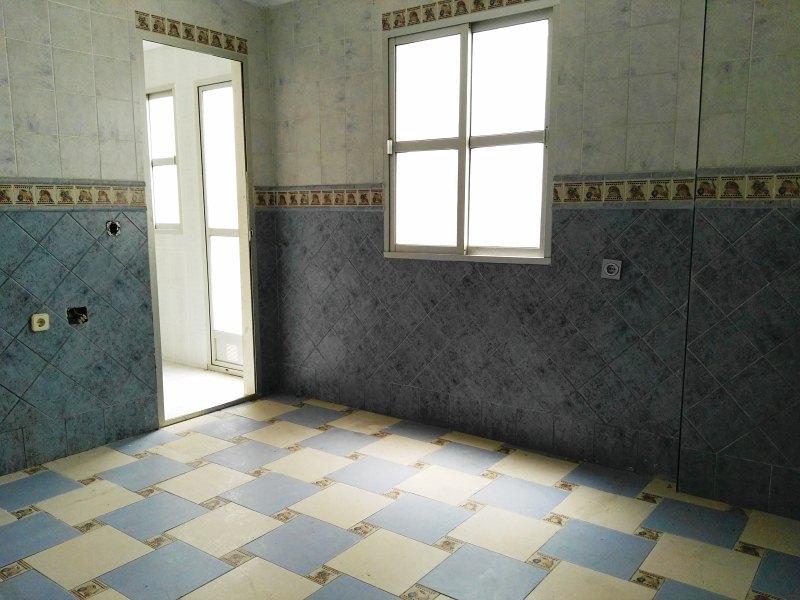 Piso en venta en Andújar, Jaén, Calle Ancha, 80.200 €, 3 habitaciones, 1 baño, 96 m2