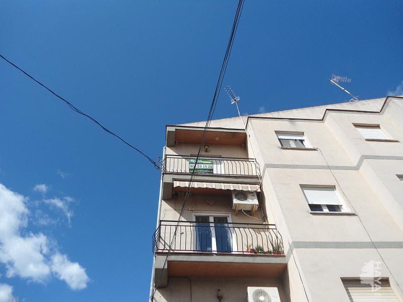 Piso en venta en Jalón/xaló, Alicante, Calle Lepanto, 37.400 €, 4 habitaciones, 1 baño, 111 m2
