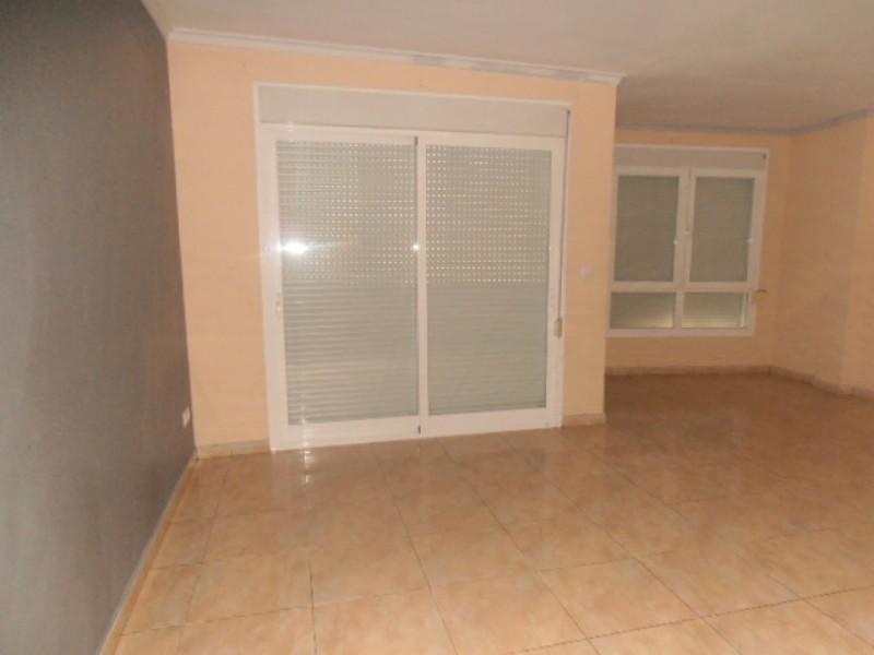 Piso en venta en Lloma la Mata, Teulada, Alicante, Calle Mediterraneo, 104.200 €, 3 habitaciones, 2 baños, 118 m2