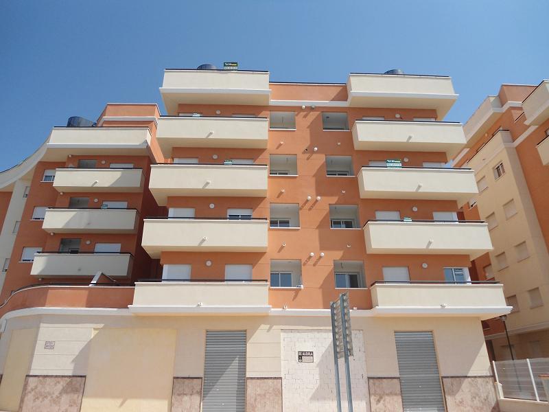Piso en venta en Monforte del Cid, Alicante, Calle Oscar Espla, 81.700 €, 3 habitaciones, 2 baños, 120 m2