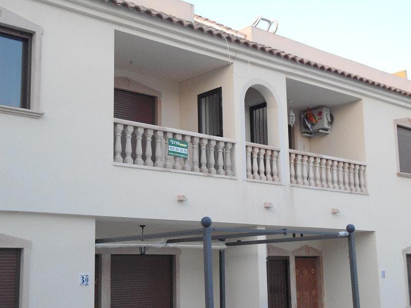 Piso en venta en Urbanizacion la Escura, San Fulgencio, Alicante, Calle Trafalgar, 49.700 €, 2 habitaciones, 1 baño, 63 m2